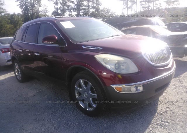 Inventory #222683611 2009 Buick ENCLAVE