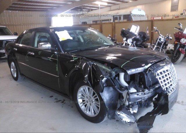 Inventory #708910837 2010 Chrysler 300