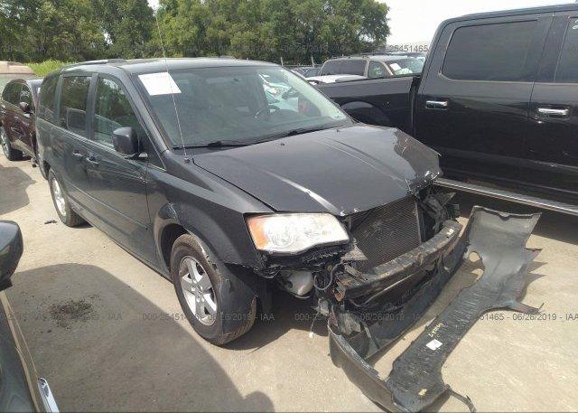 Inventory #590393326 2011 Dodge GRAND CARAVAN