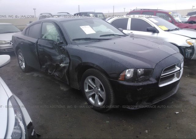 Inventory #348656904 2014 Dodge CHARGER