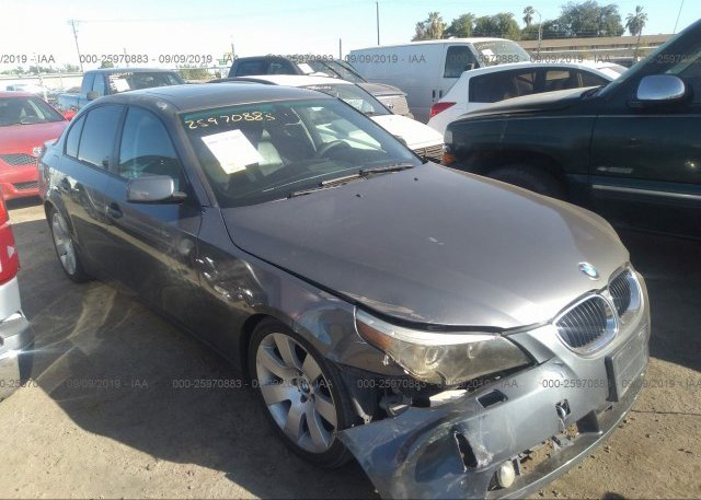 Inventory #388865897 2004 BMW 530