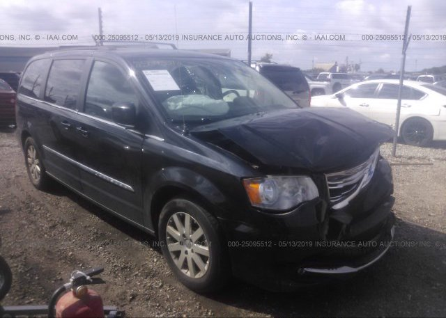 Inventory #115990616 2013 Chrysler TOWN & COUNTRY