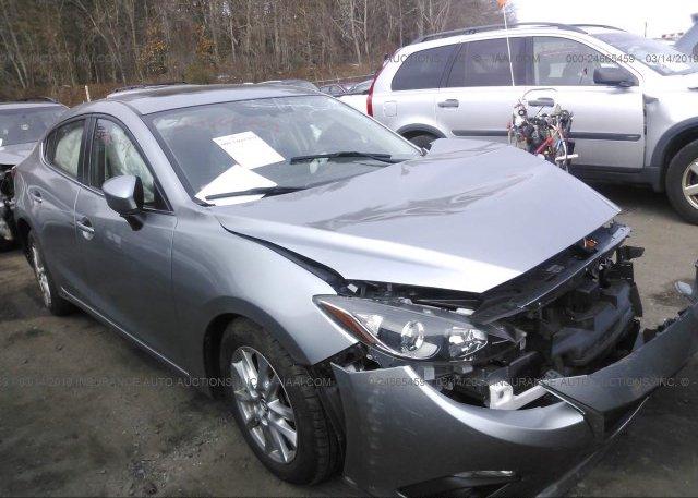 Inventory #332068523 2015 Mazda 3