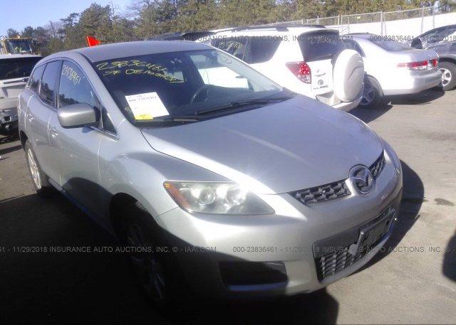 Inventory #427014107 2008 Mazda CX-7