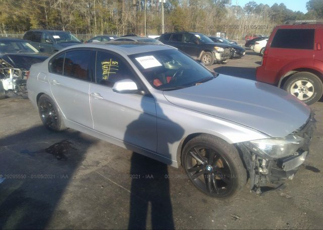 WBA3A5G58ENP33400 2014 BMW 3 SERIES