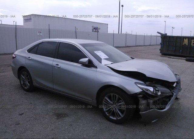 Inventory #393322644 2015 Toyota CAMRY