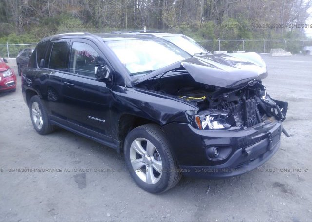Inventory #801297671 2014 JEEP COMPASS