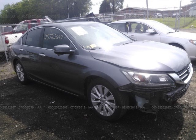 Inventory #443119072 2014 Honda ACCORD