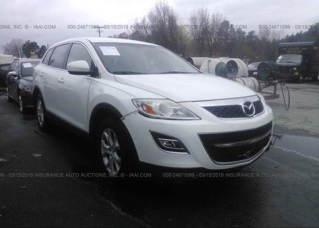 Inventory #475273809 2011 Mazda CX-9