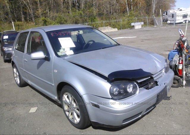 Inventory #345038386 2001 Volkswagen GOLF