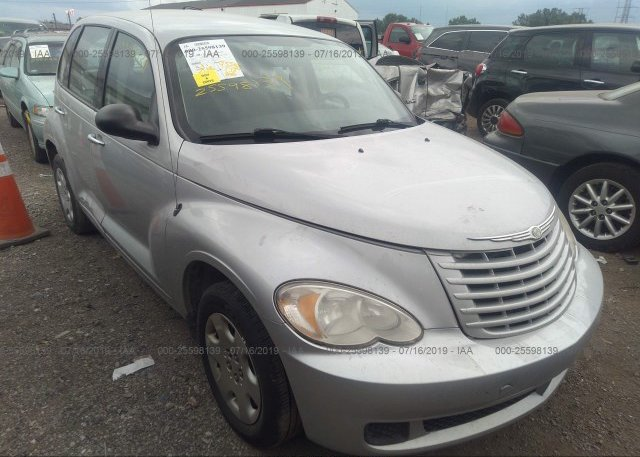 Inventory #505605820 2009 Chrysler PT CRUISER