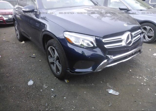 Inventory #872367917 2018 Mercedes-Benz GLC