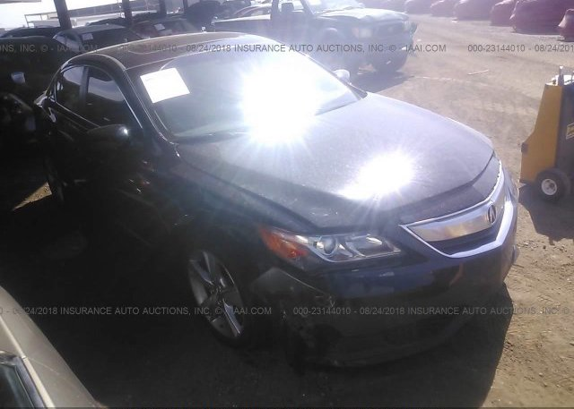 VDEFEE Salvage Black Acura Ilx At PHOENIX AZ On Online - Acura ilx 2018 black