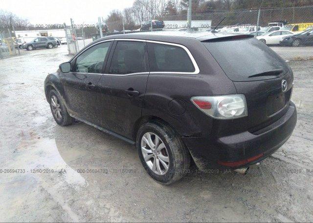 купить 2010 Mazda CX-7 JM3ER2W36A0300658