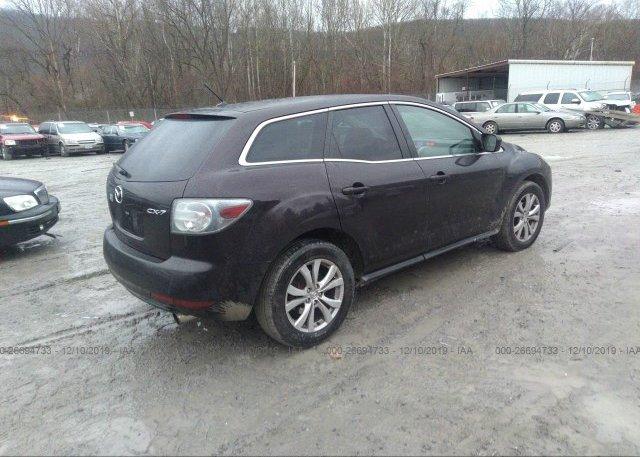 цена в сша 2010 Mazda CX-7 JM3ER2W36A0300658