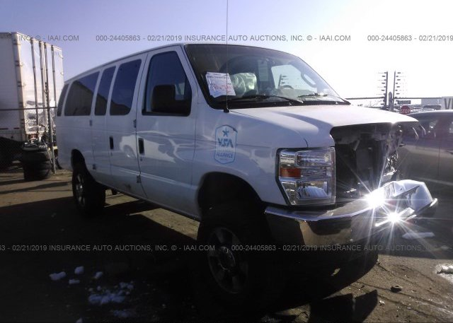 Inventory #889885848 2011 FORD ECONOLINE