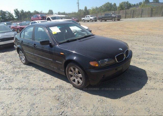 Inventory #547878520 2003 BMW 325