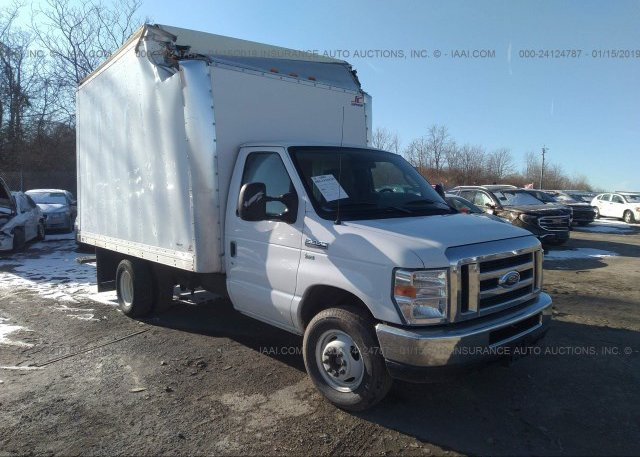 Inventory #416418609 2013 FORD ECONOLINE