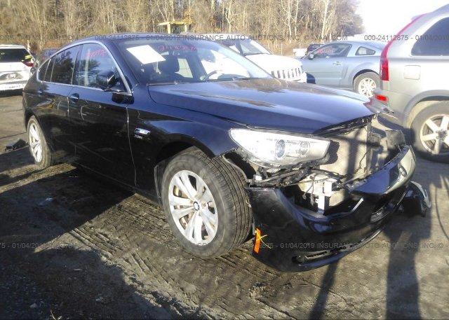 Inventory #410541305 2011 BMW 535