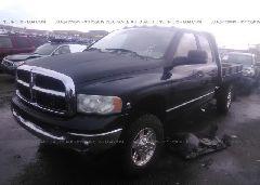 2005 Dodge RAM 3500 - 3D7LS38C25G760107 Right View