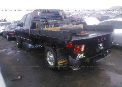2005 Dodge RAM 3500 - 3D7LS38C25G760107 [Angle] View