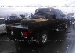 2005 Dodge RAM 3500 - 3D7LS38C25G760107 rear view