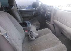 2005 Dodge RAM 3500 - 3D7LS38C25G760107 close up View