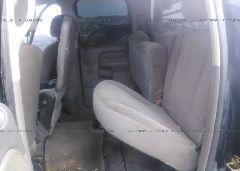 2005 Dodge RAM 3500 - 3D7LS38C25G760107 front view