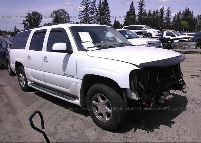 Inventory #507266372 2005 GMC YUKON XL