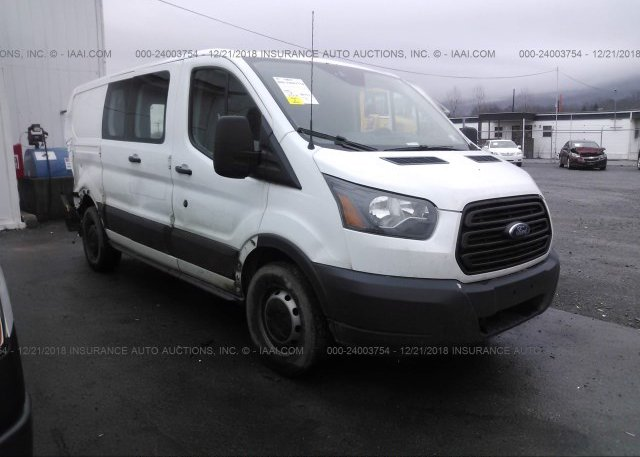 Inventory #387232332 2016 FORD TRANSIT