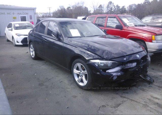 Inventory #851455052 2013 BMW 328