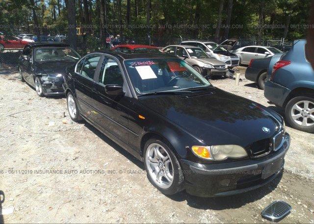 Inventory #186136147 2002 BMW 330