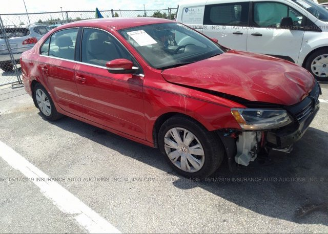 Inventory #604271936 2013 Volkswagen JETTA