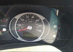2007 Hyundai TUCSON - KM8JM12B97U556450 inside view