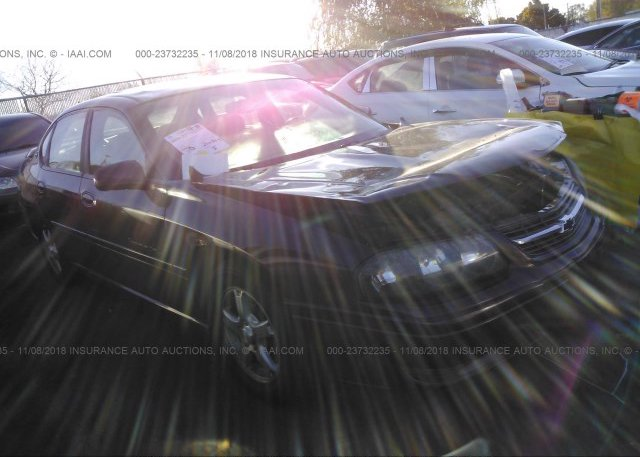 Inventory #755267595 2004 Chevrolet IMPALA