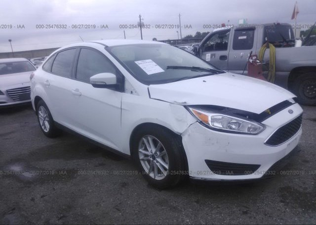 Inventory #585683172 2017 FORD FOCUS