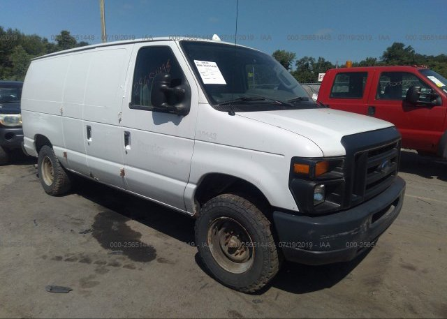 Inventory #549938036 2012 FORD ECONOLINE