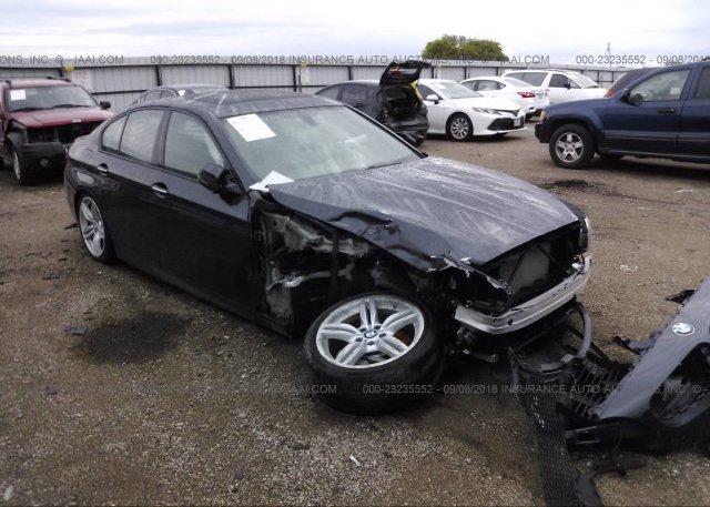 Inventory #548053847 2014 BMW 535