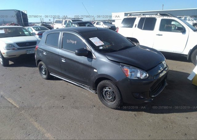 Inventory #229932605 2014 Mitsubishi MIRAGE