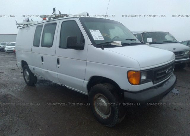Inventory #936852285 2004 FORD ECONOLINE
