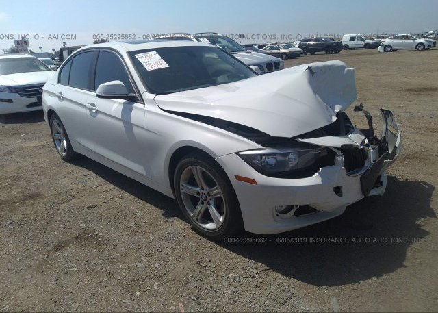 Inventory #985742501 2014 BMW 320