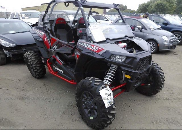 Inventory #833503714 2017 POLARIS RZR