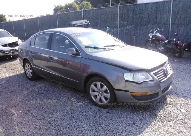 Inventory #616842706 2006 Volkswagen PASSAT