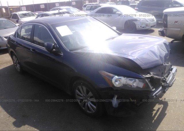 Inventory #934416626 2012 Honda ACCORD