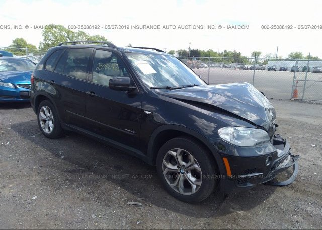 Inventory #584370523 2013 BMW X5