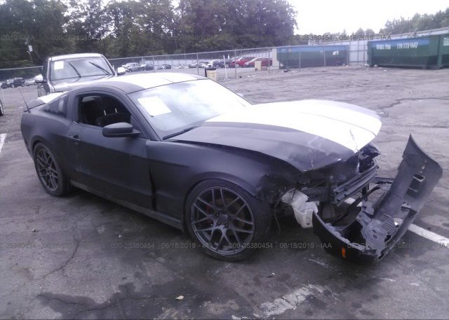 Inventory #105157553 2011 FORD MUSTANG