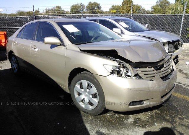 Inventory #968832469 2009 Toyota CAMRY