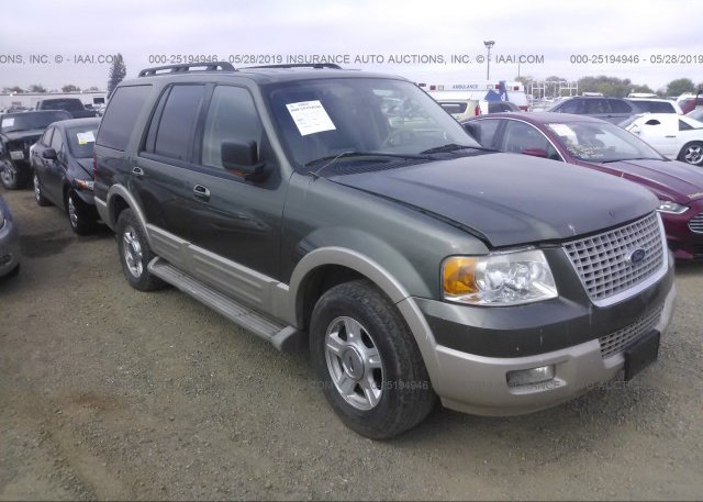 Inventory #910854425 2005 FORD EXPEDITION