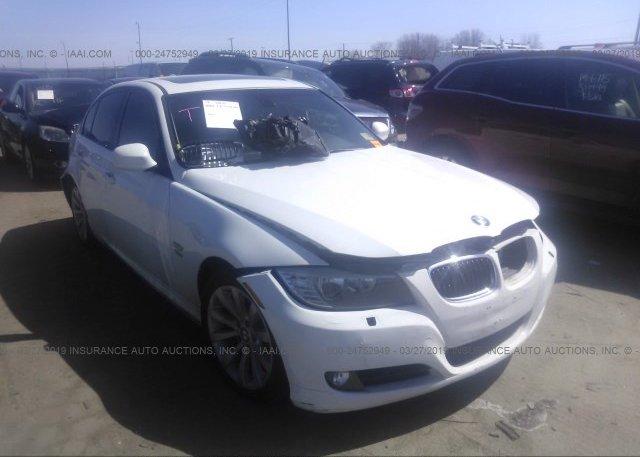Inventory #603386870 2011 BMW 328