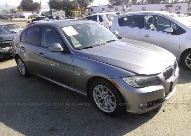 Inventory #945647987 2010 BMW 328